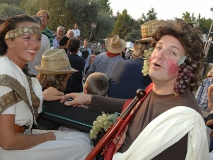 Wijnfestival Bardolino