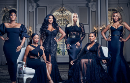 Potential Peach Holder: This Stunning Socialite Is Reportedly Joining #RHOA Season 13