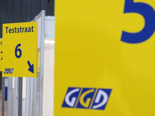 Niet eerder dit jaar zoveel coronabesmettingen in een week: 9297 in Brabant