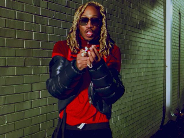 New Music: Future — Lose It All Today