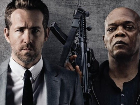 "Movie Review: ""The Hitman's Bodyguard"" Misses The Mark Despite Great Pairing Of Leads"