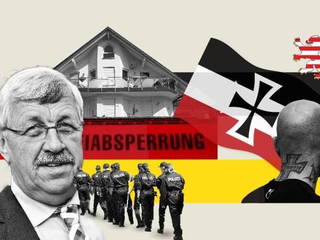 Duitse justitie: moord op politicus Lübcke was waarschijnlijk extreem-rechtse aanslag