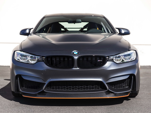 VIDEO: Watch this breakdown of BMW's Water Injection system