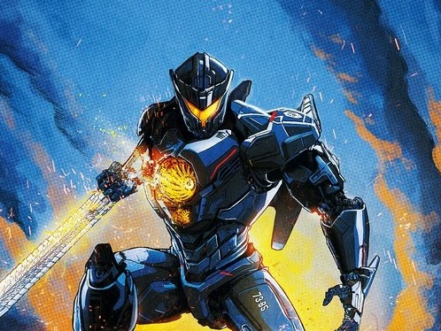 """Movie Review: """"Pacific Rim: Uprising"""" Is Good Turn Off Your Brain Fun"""