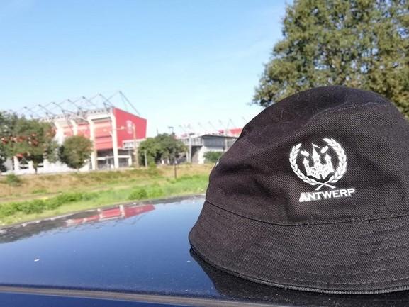 """Politie goed voorbereid op komst Belgische supporters: """"Het moet een mooie avond worden"""""""