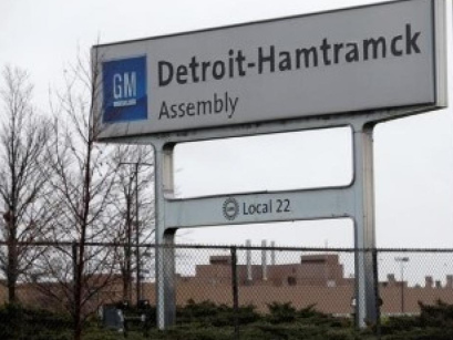 GM to invest $2.2B at Detroit-Hamtramck to produce all-electric trucks and SUVs; GM's first fully-dedicated EV plant