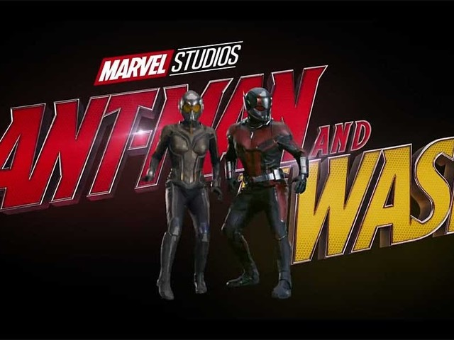 """Movie Review: """"Ant-Man and The Wasp"""" Is Marvel at it's Lightest and Most Fun"""