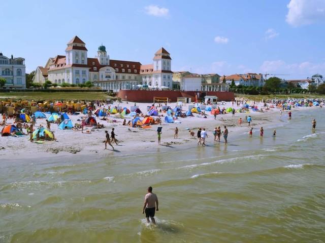 8 tips om je werk echt los te laten tijdens vakantie