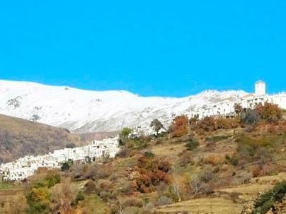 De Alpujarras, rust en authenticiteit