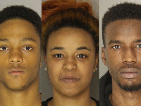 Tax Season: Police Arrest 3 CGoons Who Robbed And Killed A Woman For Her Tax Money! [
