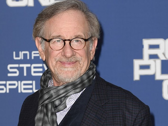 Steven Spielberg Movies Have Brought In $10bn At The Box Office