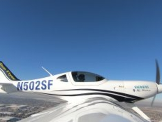 Bye Aerospace's Sun Flyer 2 completes first flight with Siemens electric propulsion motor