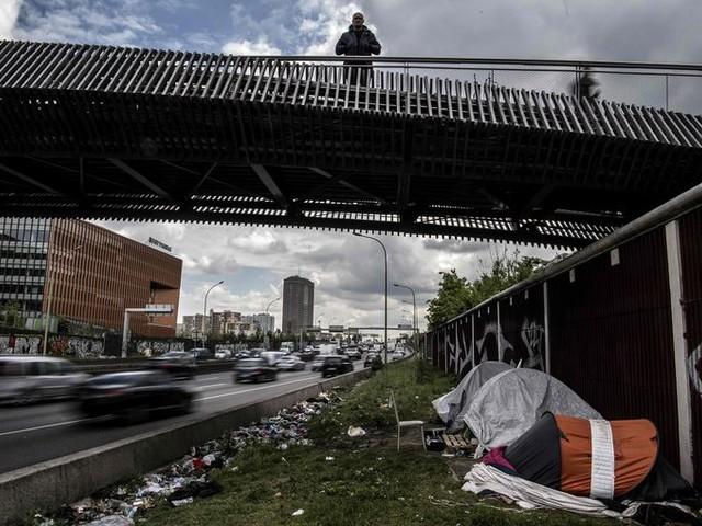 Administratief sadisme om asielzoekers te ontmoedigen - in Frankrijk gebeurt het