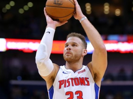 The Tonight Show: Blake Griffin Explains How The NBA Bubble Is Like An Episode Of 'Black Mirror' [Video]