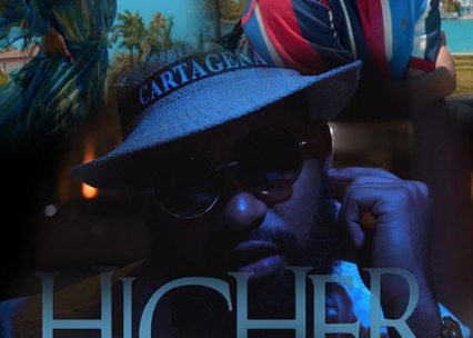 NBKOTB: Marcel Alexander Releases 'Higher' Short Film [Video]