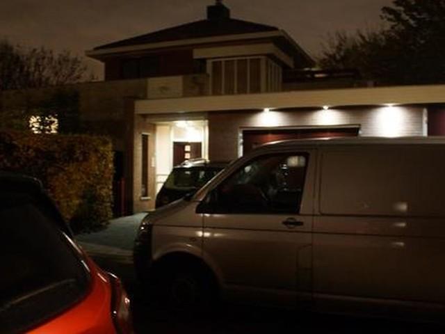 'Wethouder thuis overvallen'