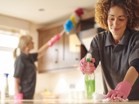 Ask the Readers: Do You Outsource Any Household Tasks?