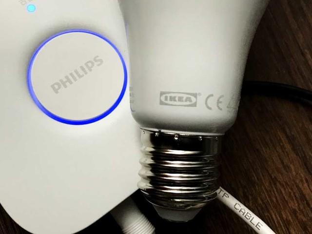 Tip: Voeg een IKEA Tradfri-lamp toe aan Philips Hue