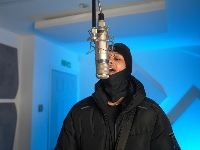 Mastermind Joins Fumez The Engineer for 'Plugged In' Freestyle