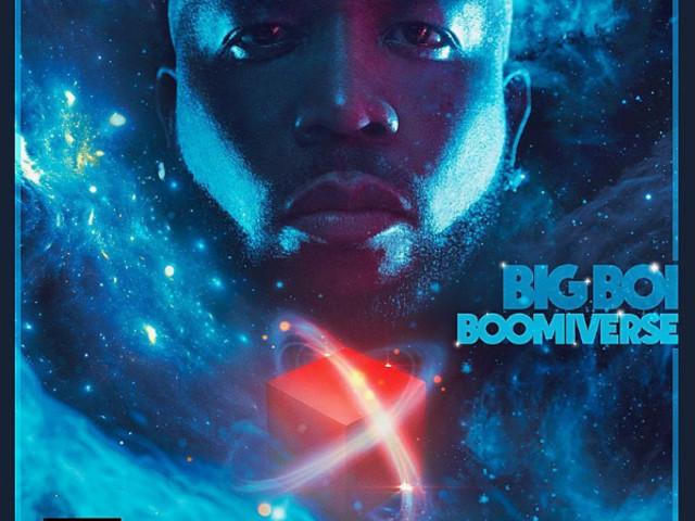 """Big Boi – """"In The South"""" f. Gucci Mane & Pimp C"""