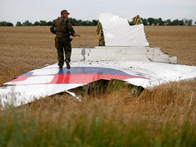 Het OM vervolgt vier verdachten van het neerhalen van MH17 voor moord