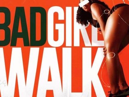"Big Booty Energy: OG City Boy Uncle Luke Returns With New Video For ""Bad Girl Walk"""