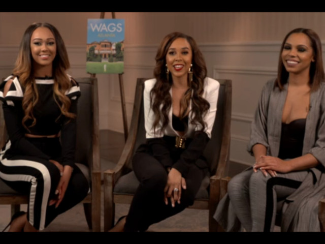 "Exclusive: WAGS' Hope Wiseman Reflects On Being Called A ""Ho"" For Revealing Outfit [Video]"