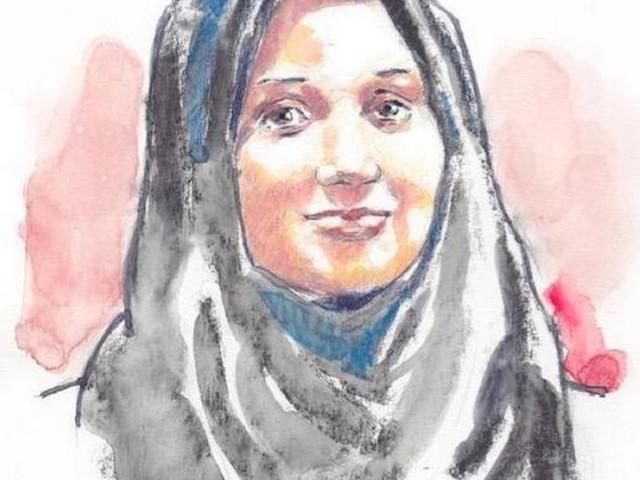Syriëganger Laura H. mogelijk vrij