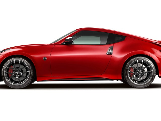 Next-generation Nissan Z pegged for 2019 debut