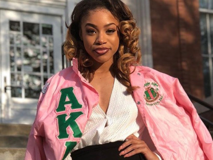 A Serious Matter: Baddest Skee-Wee Slayettes In The Game (Founders' Day Edition)