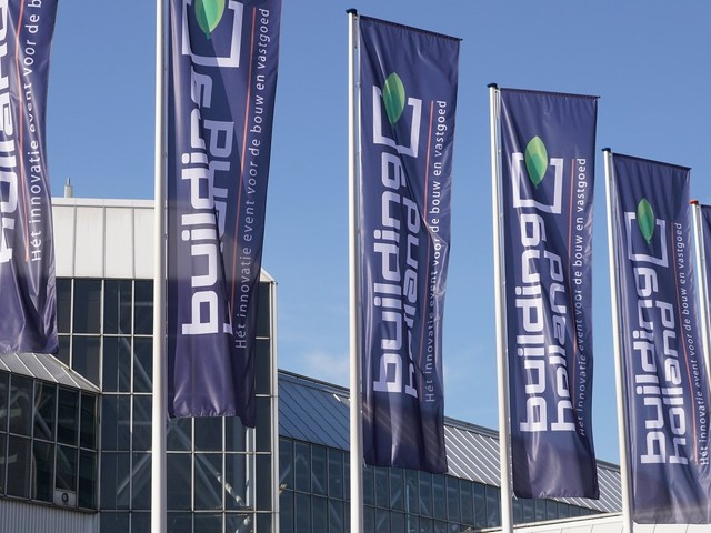 Building Holland 2020 wordt hybride event