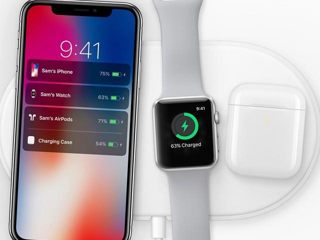 Twee aanwijzingen dat Apple AirPower nog niet heeft afgeschreven