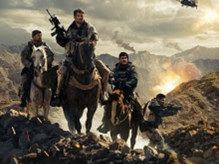 "Movie Review: Bruckheimer Goes Back To Propaganda With The Problematic ""12 Strong"""