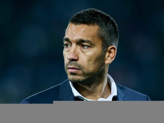 Van Bronckhorst heeft goede hoop op Feyenoord-duo