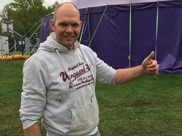 Drie vrienden uit Haaksbergen over geheim succes Hollands Glorie Festival