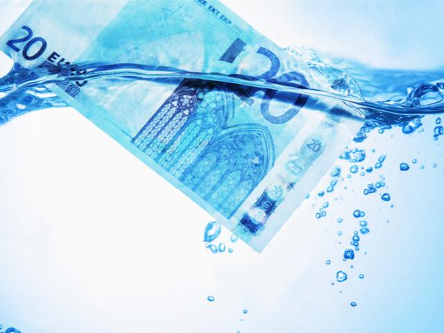 Sterkste groei waterschapsheffingen in tien jaar