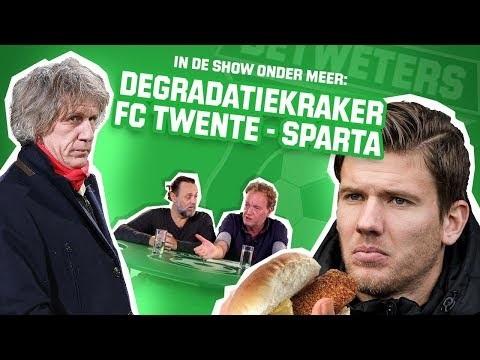 Betweters #22: ''We beginnen respect te krijgen voor de prestaties van PSV''