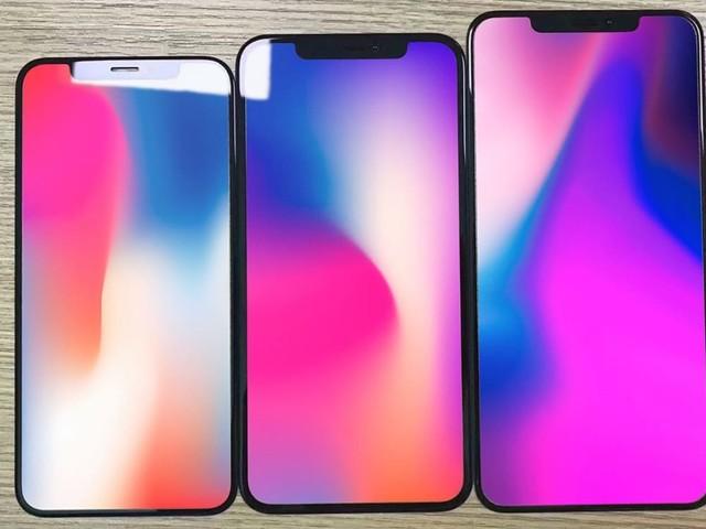 Nieuwsoverzicht week 29: Schermformaat 2018 iPhones en doorstart Leapp