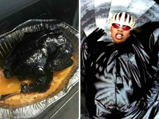 Funniest Tweets & Memes From Thanksgiving 2017