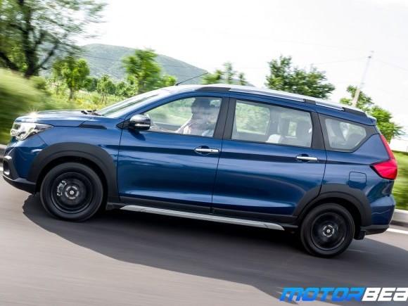 2019 Maruti XL6 Video Review