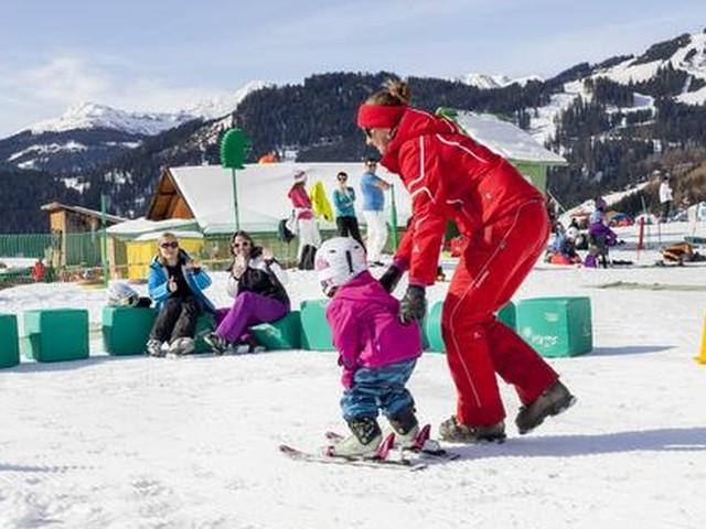 <p><strong>Wintersport met de familie in Tirol</strong></p>