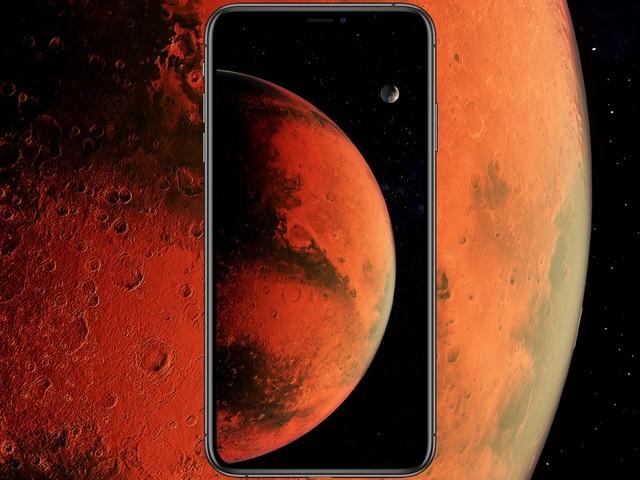 Wallpaper Weekly #56: de 10 beste iPhone-achtergronden van de week