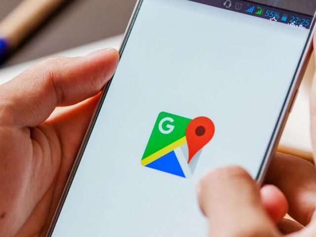 Google Maps 'ongewijzigd' beschikbaar in China