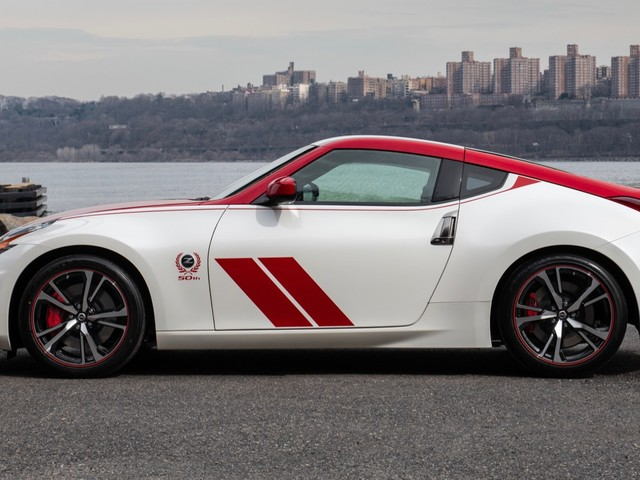 Next-Gen Nissan Z will be inspired by the past