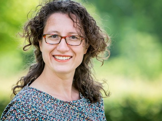 Aukje Kuypers zakenvrouw van het jaar: 'Bruisende erkenning'