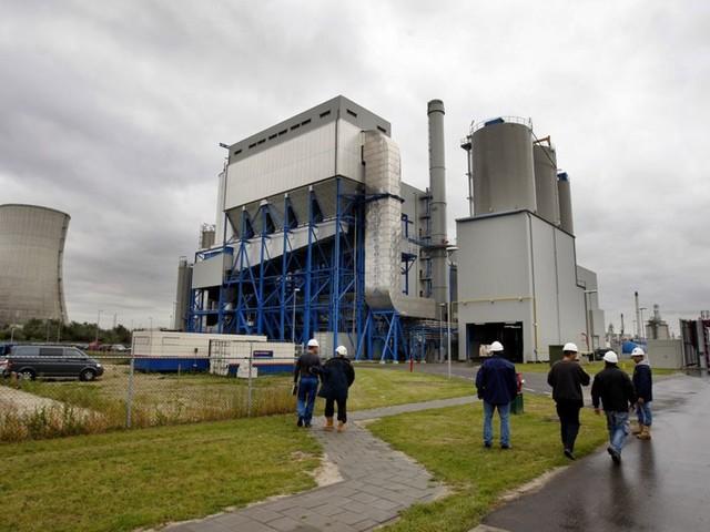 De gemeente Diemen wil geen grote 'duurzame' biomassacentrale, toch komt-ie er