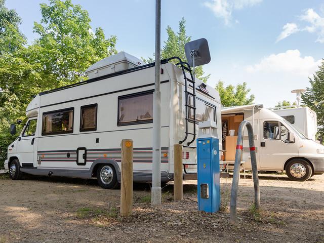 Wellnessweekje in Duitsland met camper