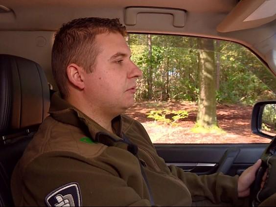 Moet iedere boswachter een vuurwapen dragen om zichzelf te beschermen?