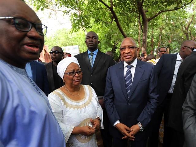 Regering Mali treedt af, een maand na bloedige aanval met 160 doden