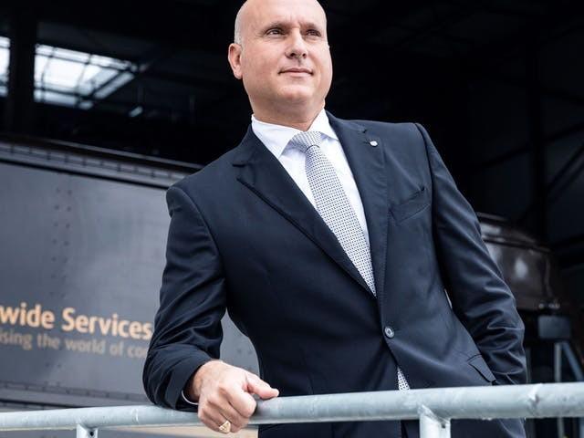 UPS pakt in Eindhoven uit met sorteercentrum van 50 voetbalvelden groot